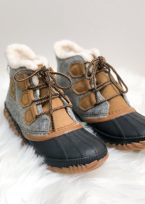 Sorel Out 'N About Plus Boot