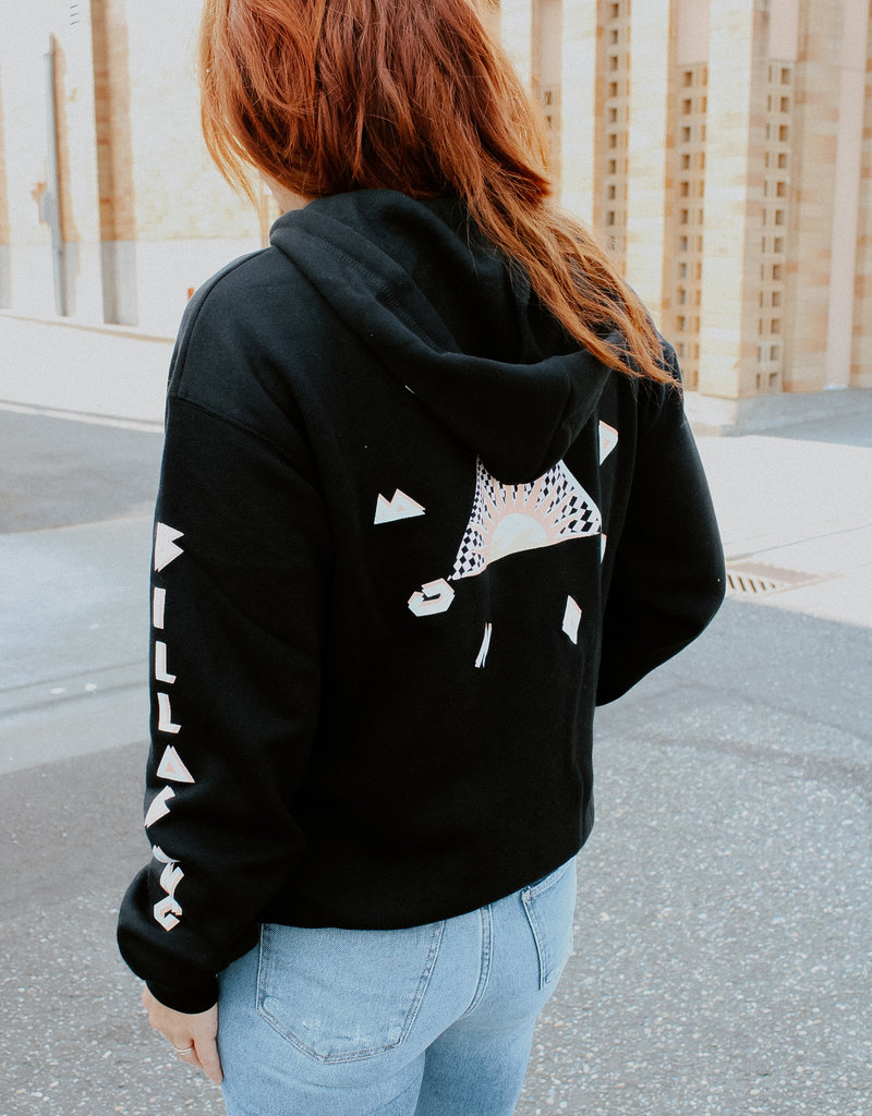 Billabong Totally Stoked Hoodie