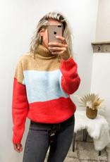 Payton Sweater