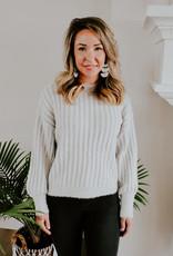 Wild Heart Kendall Textured Sweater