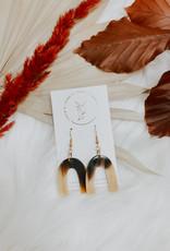 Arcadin Earrings