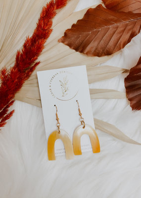 Arcadin Earrings