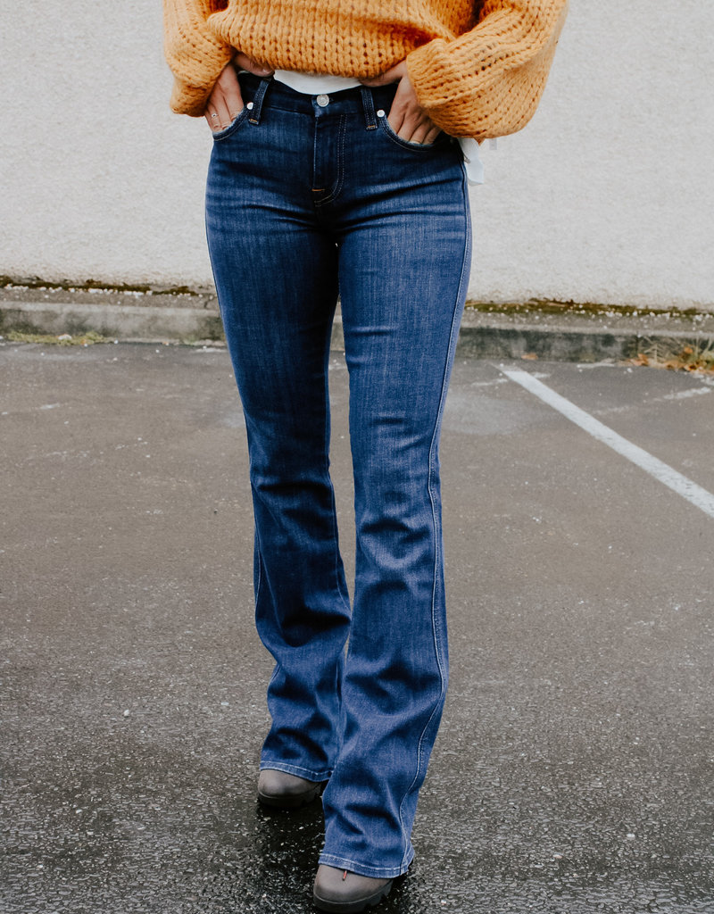 7 For All Mankind A-Pocket Bootcut