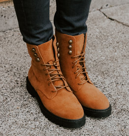 Mi iM Jules Military Boot
