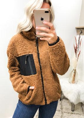 Priscilla Jacket