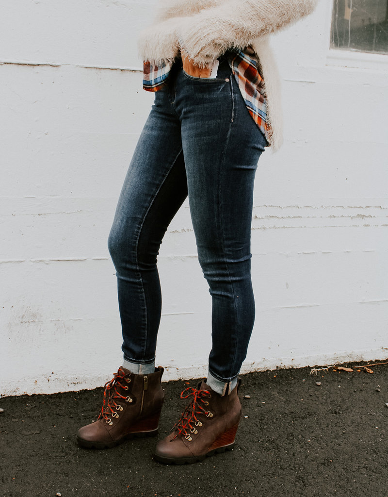 Article of Society Sarah Ankle Skinny