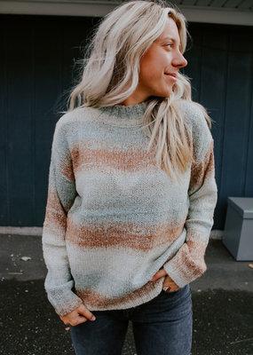 ZSupply Gradient Sweater