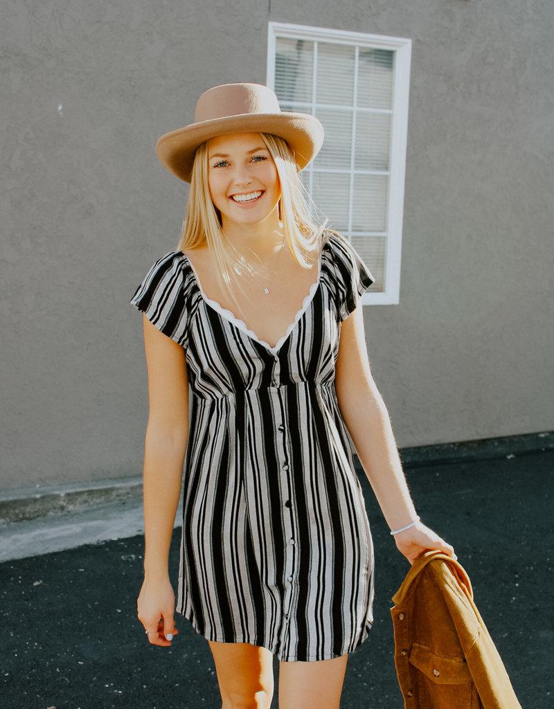 Volcom Sunrise Show Dress