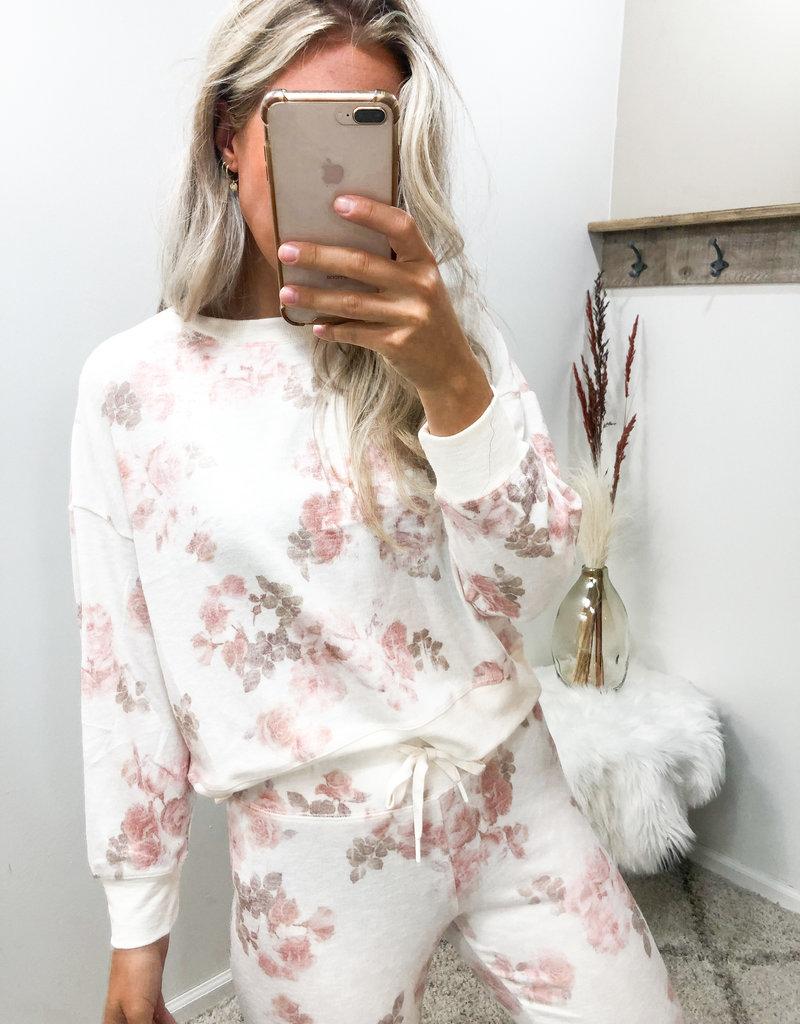 ZSupply Elle Floral Top