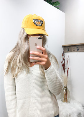 Volcom Oh My Cord Hat