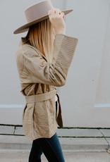 Billabong Piece Out Jacket