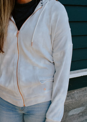 Volcom Lived in Lounge Zip Hoodie