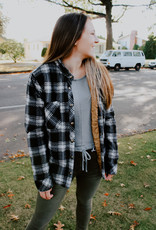 Volcom Plaid Dreams Jacket