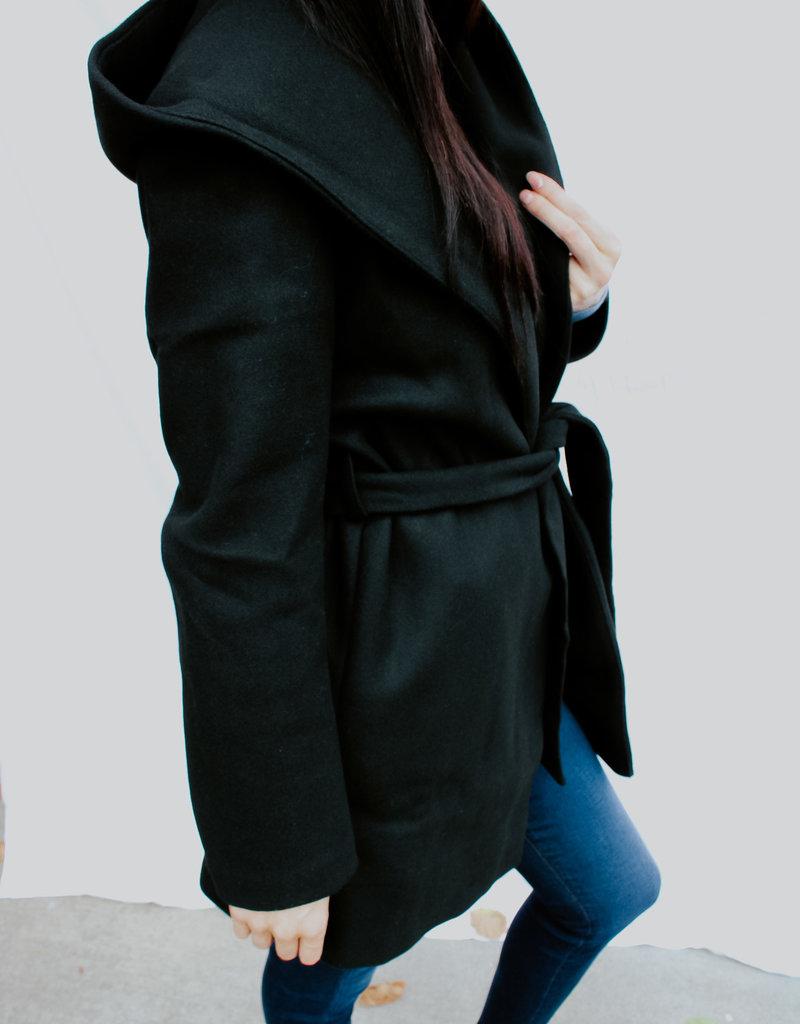 Tavi Fleece Jacket