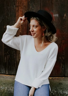 Willa Sweater