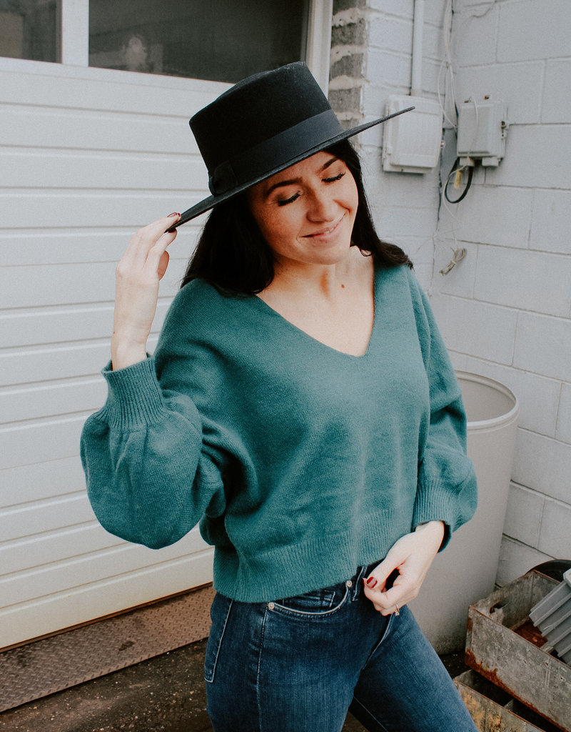 Georgina Sweater