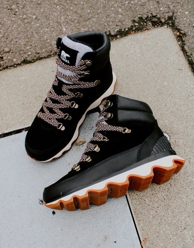 Sorel Kinetic Conquest Sneaker Boot