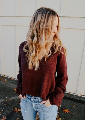 Volcom Stituations Sweater