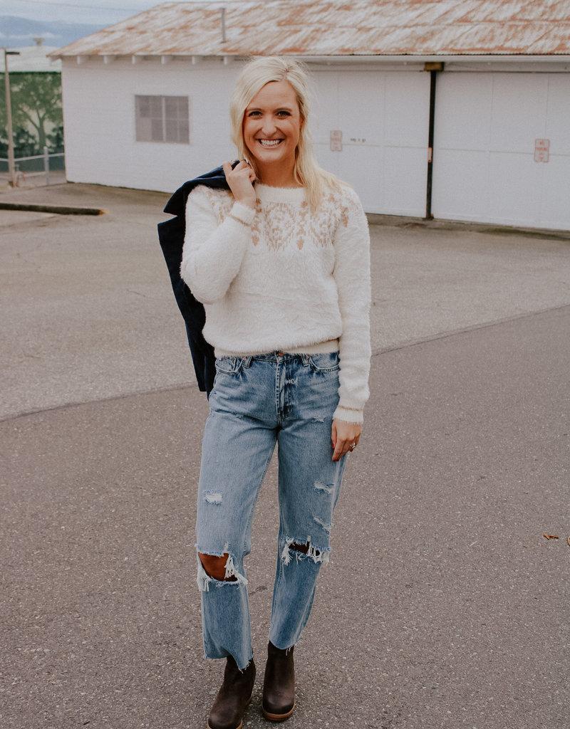 Rori Sweater
