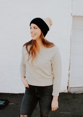 Mystree Luna Sweater