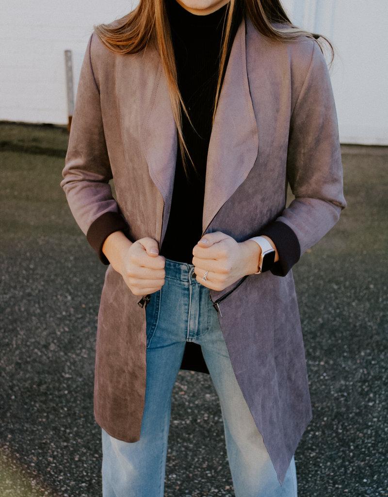 Bliss Coat