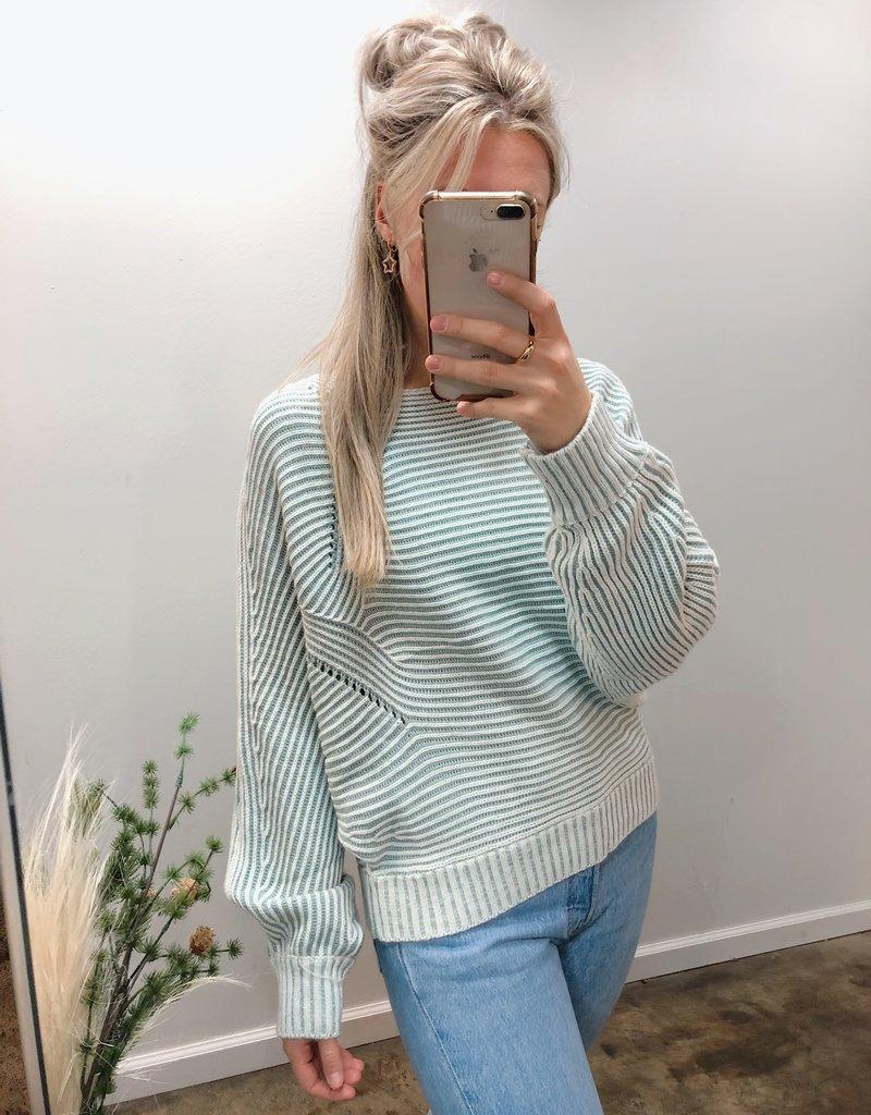 Addilyn Sweater