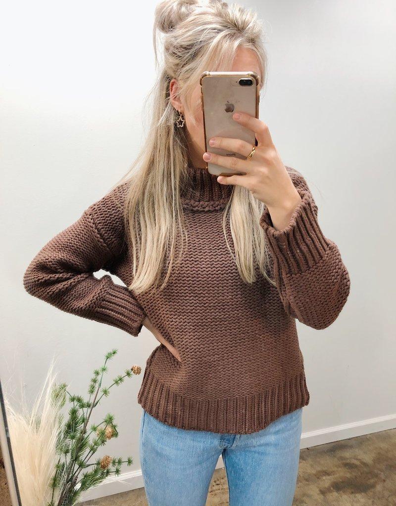 Mystree Eliza Sweater