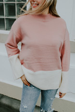 Brea Bell Sweater