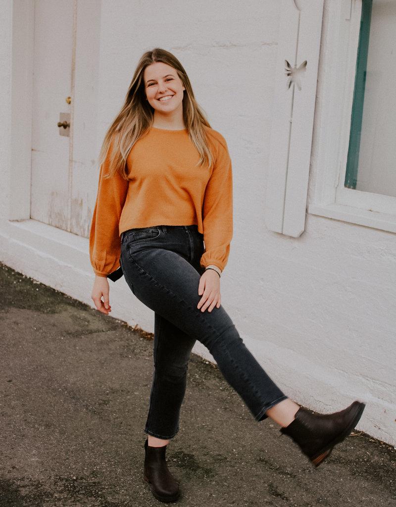 Delia Sweater