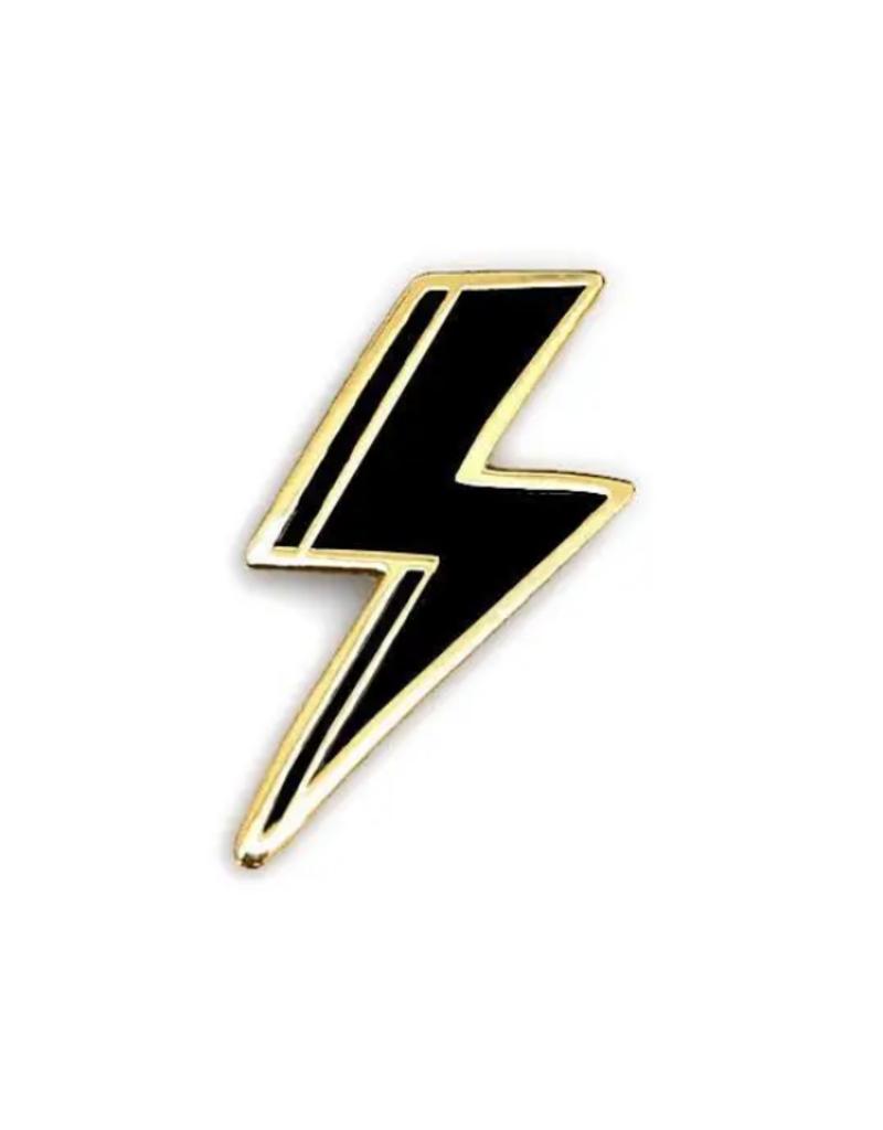 Faire Lightning Pin