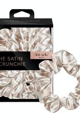 Kitsch Satin Sleep Scrunchies 5pc Set