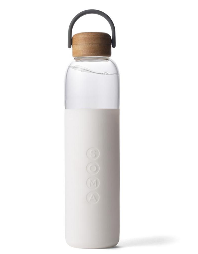 25 oz. Glass Water Bottle