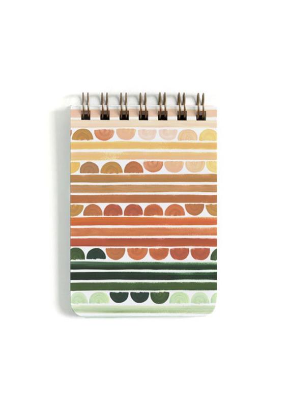 Sienna Hills Notebook