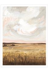 Landscape No. 7 Poster Print