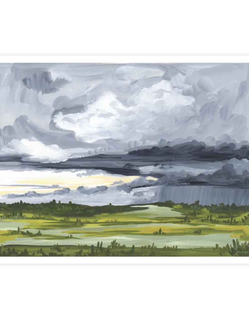 Landscape No. 1 Poster Print