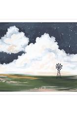 Landscape No. 4 Poster Print