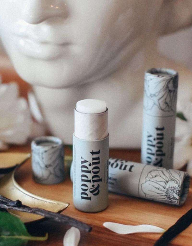 Sweet Mint Lip Balm