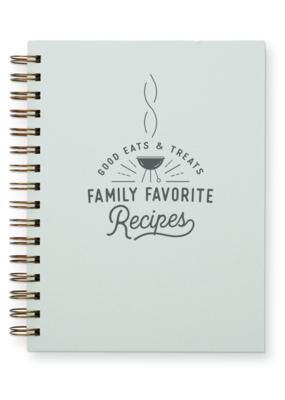 Faire Family Favorite Recipe Book