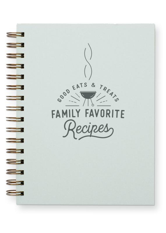 Family Favorite Recipe Book