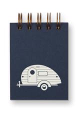Camper Mini Jotter Notebook