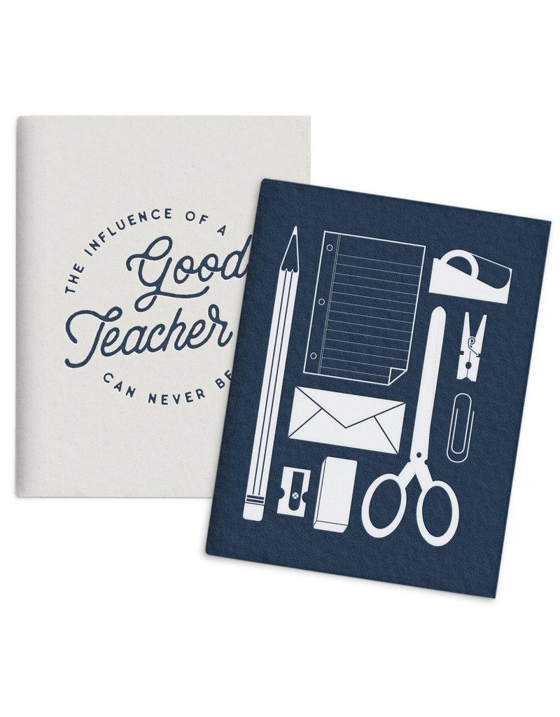 Teacher Influence Journal