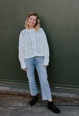 Volcom Wish Net Sweater