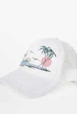 Billabong Across Waves Trucker Hat