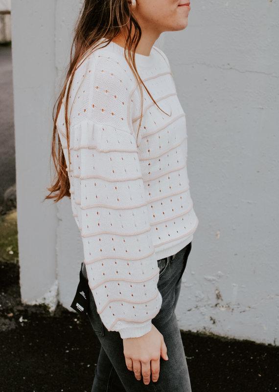 Sea Sweater