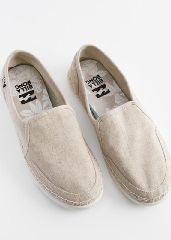 Billabong Del Sol Shoe, Sizes: 6.5, 7, 7.5, 9.5, 10