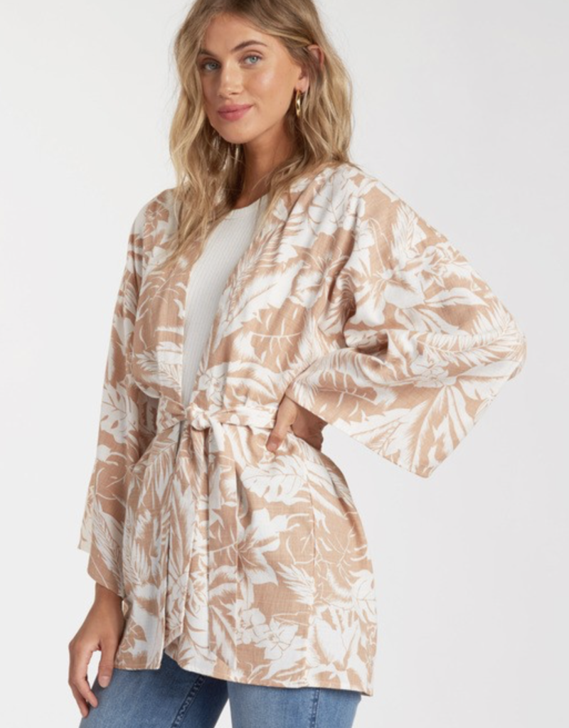 Billabong Sweet Summer Kimono