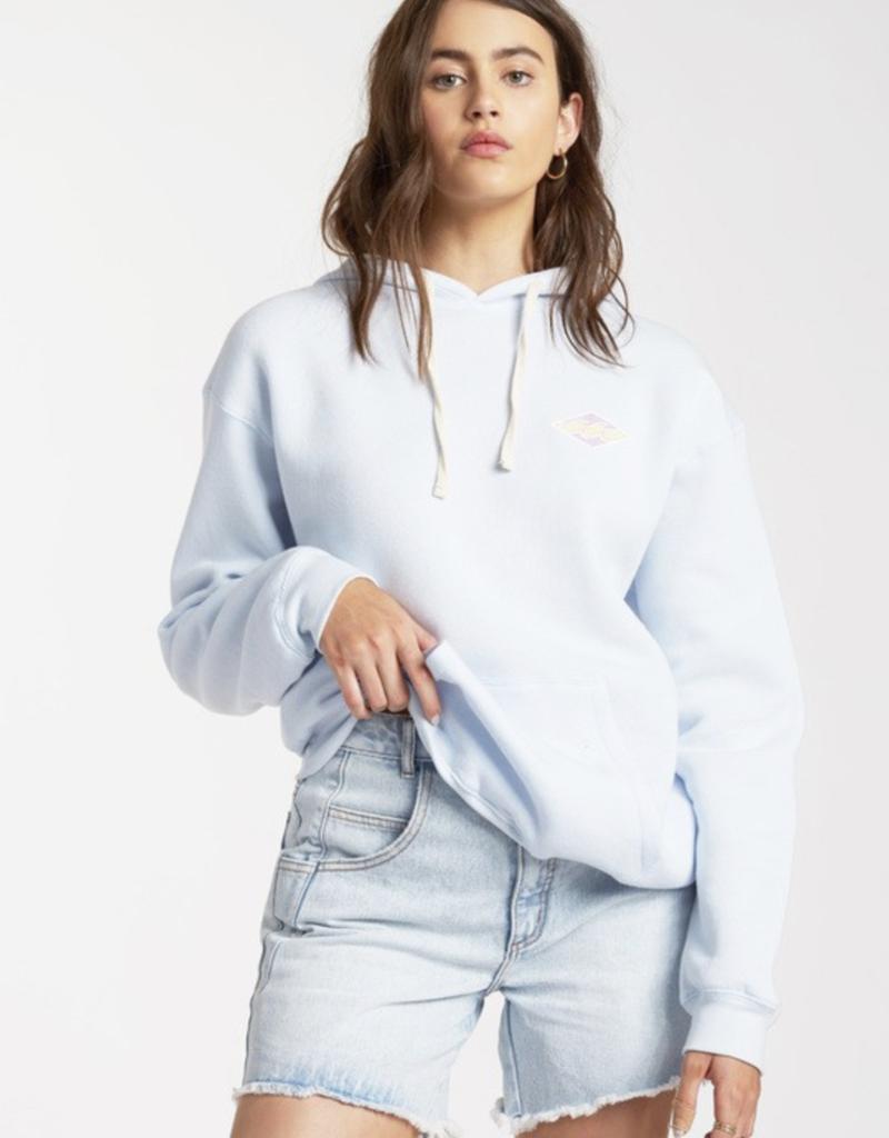 Billabong Cut Back Pullover Sweatshirt