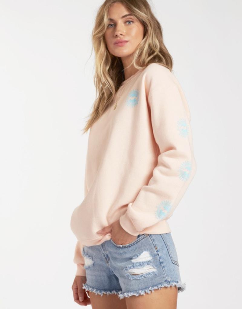 Billabong Poolside Pullover Sweatshirt