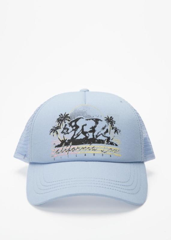 Billabong Pitstop Trucker Hat