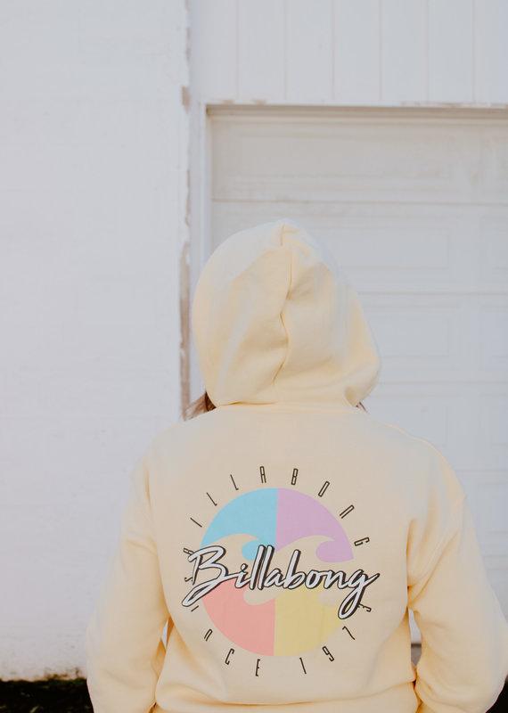 Billabong Surfari Pullover Sweatshirt